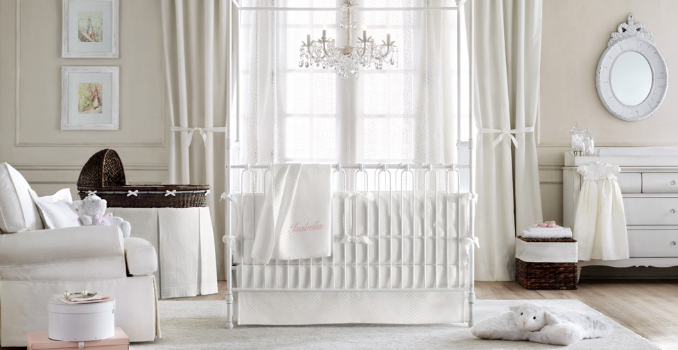 Baby Furniture Like Restoration Hardware