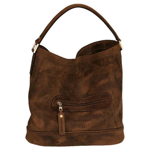 Cosmos bag in Distressed Leather